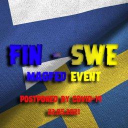 Magfed FIN vs SWE 2021