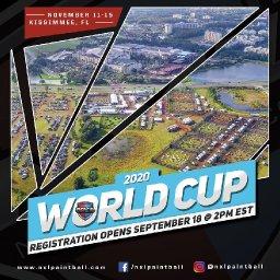 NXL:n World Cup 2020 pyritään järjestämään