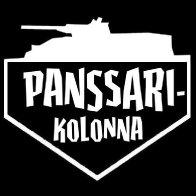 panssarikolonna