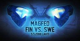 fin vs swe magfed 2018