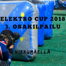 Elektro Cup 2018 - 3/3