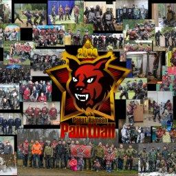 PH Paintball 10 vuotta juhlapelit