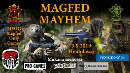 Magfed Mayhem
