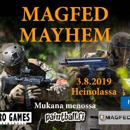 Magfed Mayhem