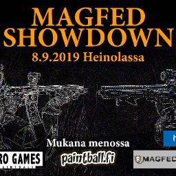 Magfed Showdown