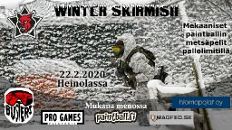 Winter Skirmish
