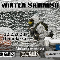 Winter Skirmish