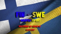 Magfed FIN vs SWE 2020