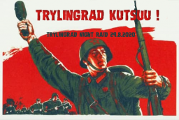 TRYLINGRAD: NIGHT RAID