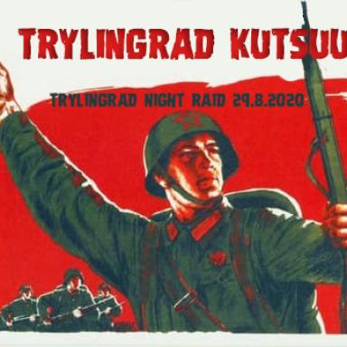 TRYLINGRAD: NIGHT RAID