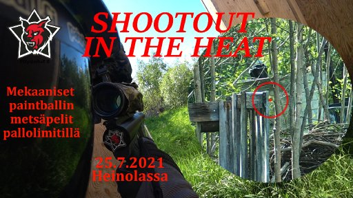 Shootout In The Heat