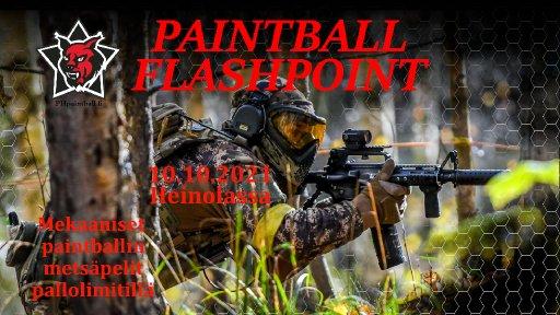 Paintball Flashpoint