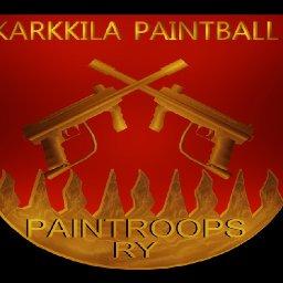 Karkkila Paintball Paintroops