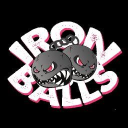 Iron Balls