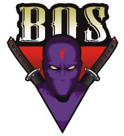 BOS Paintball voittoon Pietarissa