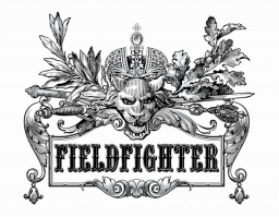 Fieldfighter voittoon Pro-Shar Cupissa