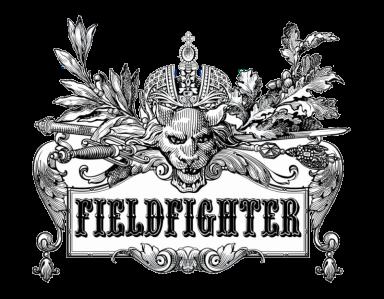 Fieldfighter voittoon Pro-Shar Cupissa
