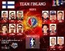 Paintballin maajoukkueiden MM-turnaus ja NXL-turnaus alkamassa Englannissa