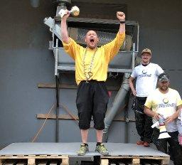 Keltaiset Suurpelin voittoon 2018