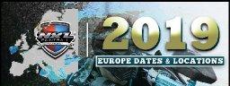 NXL:n kauden 2019 kalenterit julki