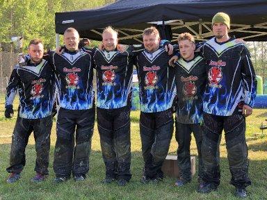 Dream Team ja Räyhä voittoihin Raumalla 2019