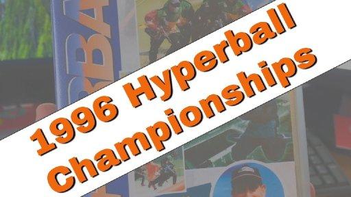 1996 Hyperball Championships