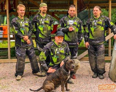 PMM Metsäliigan Heinolan kierroksen voittoon 2019