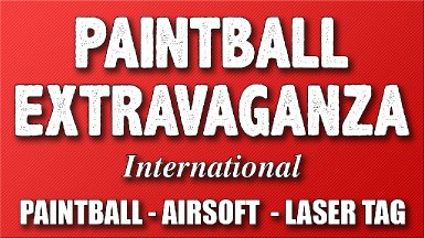 Paintball Extravaganza 2020