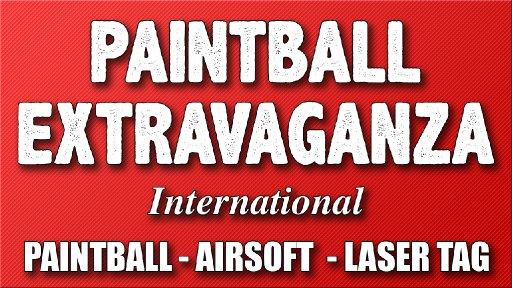 Paintball Extravaganza 2020