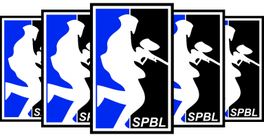SPBL:n kausi kolmeen osakilpailuun