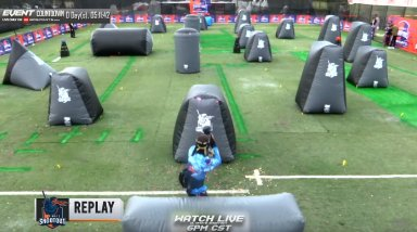 Ultimate Shootout – 1 vs 1 -turnaus