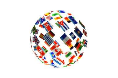 Paintball-sarjojen alkamisia suunnitellaan maailmalla