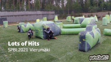 Lots of Hits –videota Vierumäen kierrokselta 2021