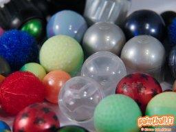 Paintball eli värikuula
