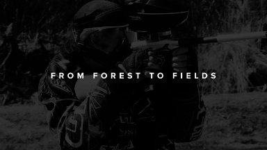 From Forest to Fields - musiikkivideo
