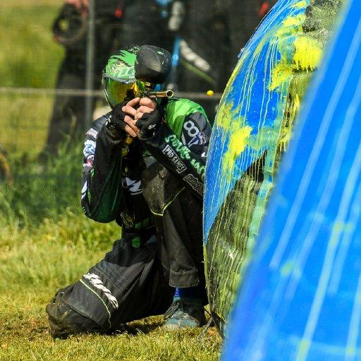 Shooting Across the Field