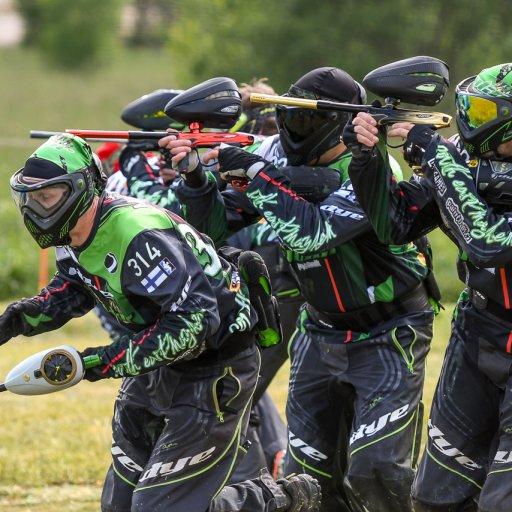 SPBL2018 Piikkiö 1. divisioona - 012