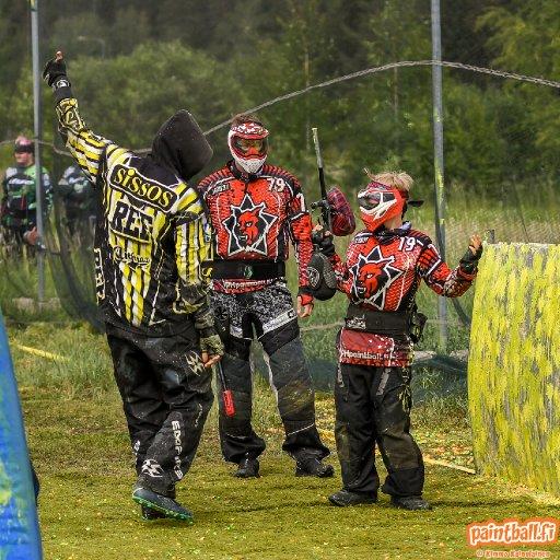 SPBL2018 Piikkiö 1. divisioona - 029