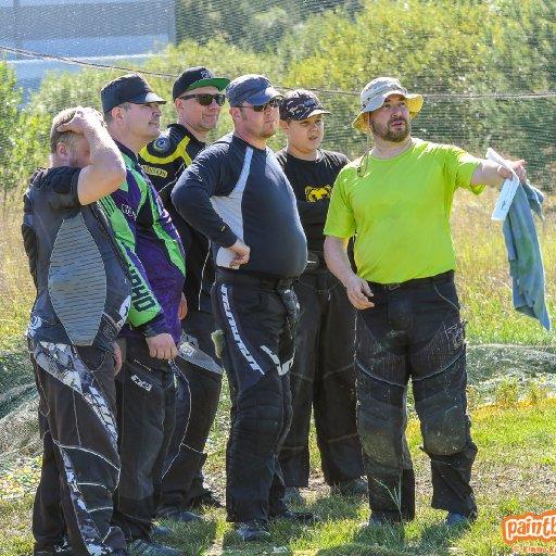 SPBL2018 Piikkiö 3/4 - 1. divisioona 1 - 005