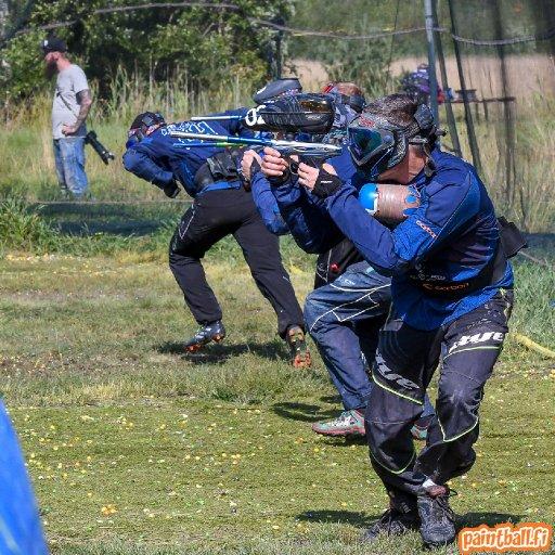 SPBL2018 Piikkiö 3/4 - 1. divisioona 1 - 009