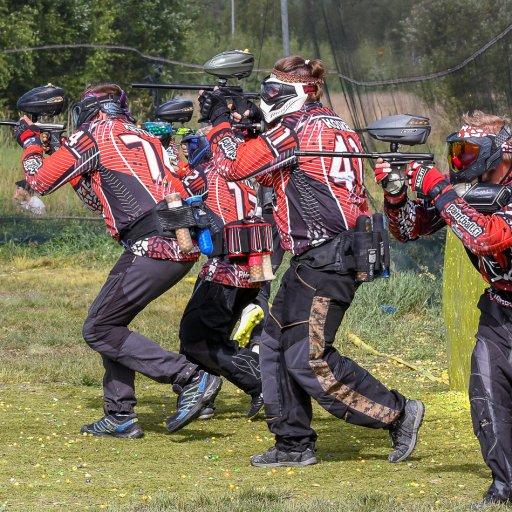SPBL2018 Piikkiö 3/4 - 1. divisioona 1 - 023