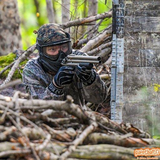 12 Gram Challenge ja mekaaniset metsäpelit 2.9.2018 Heinolassa - 006