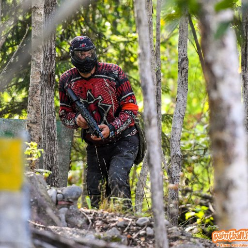 12 Gram Challenge ja mekaaniset metsäpelit 2.9.2018 Heinolassa - 008