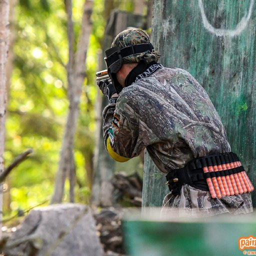 12 Gram Challenge ja mekaaniset metsäpelit 2.9.2018 Heinolassa - 009