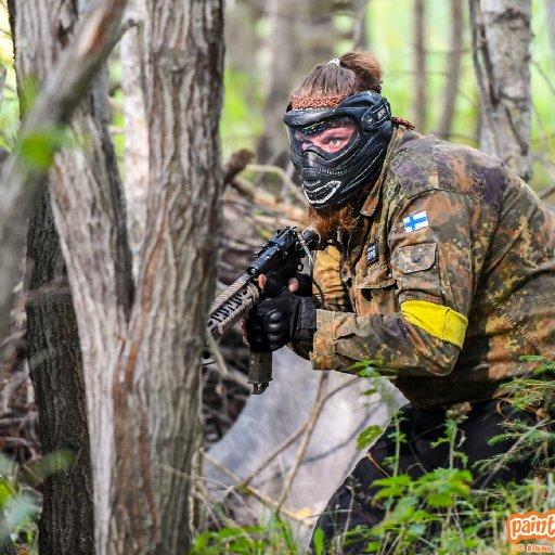 12 Gram Challenge ja mekaaniset metsäpelit 2.9.2018 Heinolassa - 012