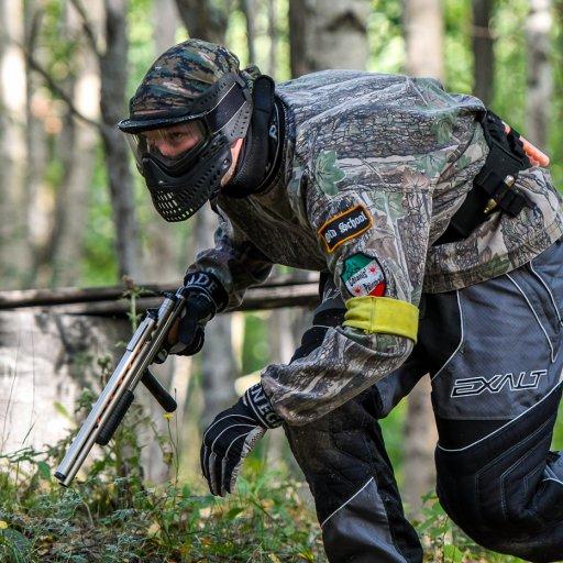 12 Gram Challenge ja mekaaniset metsäpelit 2.9.2018 Heinolassa - 014