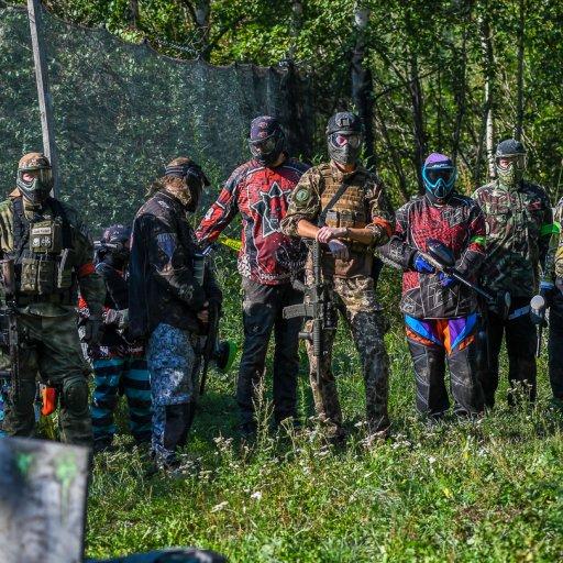12 Gram Challenge ja mekaaniset metsäpelit 2.9.2018 Heinolassa - 017