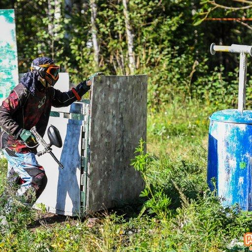 12 Gram Challenge ja mekaaniset metsäpelit 2.9.2018 Heinolassa - 029