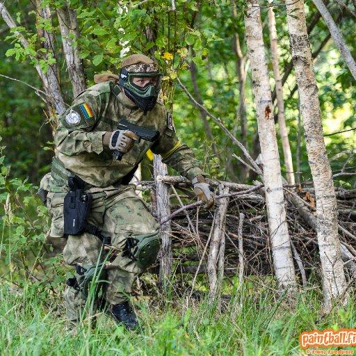 12 Gram Challenge ja mekaaniset metsäpelit 2.9.2018 Heinolassa - 002
