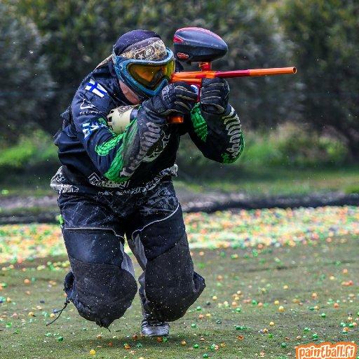 Running and Gunning
